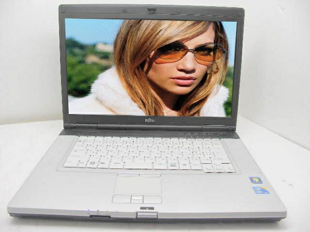 E780/B i5搭載A4サイズ Windows...の商品画像