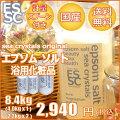 【送料無料】国産入浴剤 エプソムソルト 8.4kg(約56回分)1杯50gスクープ付 シークリスタルス オリジ...