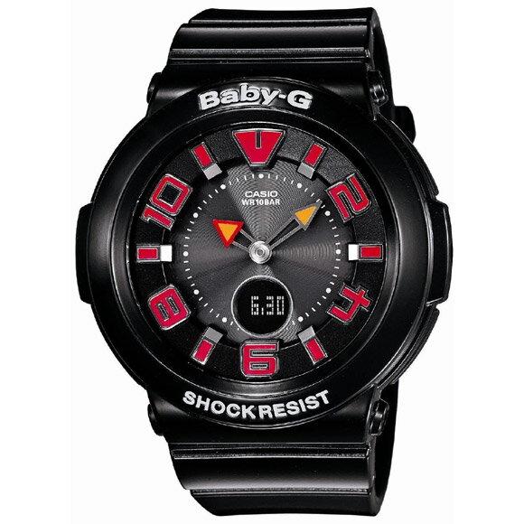 【送料無料】カシオ Baby-G Tripperシリーズ 電波ソーラーウォッチ 【BGA16001B2JF】【完売】レディース 腕時計 おしゃれ かわいい 女性 デジタル  婦人 プレゼント 贈り物 ギフト ウォッチ アクティブに行動する女性のための電波受信機能を搭載した時計です