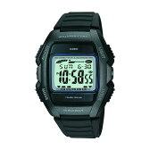 CASIO 腕時計 スタンダード デジタルモデル 【WL-500-1AJF】 メンズ 腕時計 おしゃれ かっこいい 紳士 男性 アナログ デジタル プレゼント 贈り物 ギフト ウォッチ