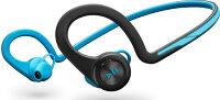 【Bluetoothイヤホン】PlantronicsBackBeatFIT【ブルー/グリーン/レッド】【レビューを書いて送料無料】ブルートゥースヘッドセットトレーニングスポーツ防汗耐湿P2iコーティングアームバンドA2DPオンイヤー・コントロール