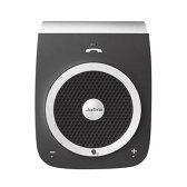 【Bluetooth 車載スピーカーフォン】 Jabra TOUR【送料無料】 ワイヤレス ハンズフリー ブルートゥース スピーカー マイク スマホ 携帯 通話 Bluetooth 3.0 HD音声マイク 車 ドライブ 運転 ビジネス 営業 Multiuse 2台同時