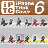 iPhone Trick Cover for iPhone6 Plus ��iPhone6 Plus iPhone6s Plus �б� �������ۡ���12��ۡ�����̵���ۥ����� ���С� �ݸ� ������� ���ޡ��ȥۥ� �̥���㥯