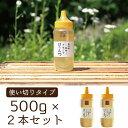 【はちみつ 国産 送料無料 2本セット】特選アカシア蜂蜜 5...