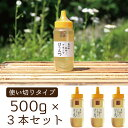 【はちみつ 国産 送料無料 3本セット】特選アカシア蜂蜜 5...