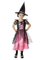 メロディドレス(ピンク)120ハロウィンコスチューム【halloween】ハロウィンコスプレ仮装衣装ハロウィーン