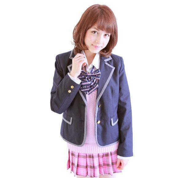 【在庫限り★】【ベスト 制服 通学】Barbie...の商品画像