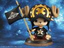 クロ-ズ限定P.O.P エクセレントモデル LIMITED Portrait.Of.Piratesワンピース Sailing Again トニートニー・チョッパー crimin ver. 渋谷限定版【4535123821745】