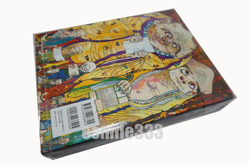 村上隆の五百羅漢図展 大型本/murakami...の紹介画像2