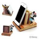 文具 かわいい マルチスタンド ディズニー 大 ミニー スマホスタンド 写真立て カード立て インテリア 雑貨