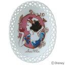 アクセサリートレー 皿 ディズニー マルチトレー・オーバル 白雪姫 小物入れ 磁器 小皿