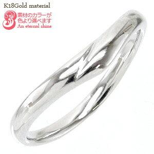 【送料無料】K18ゴールド地金リング 18金 結婚指輪 マリッジリング ブライダルジュエリー 指輪 オリジナルリング 無垢【コンビニ受取対応商品】  【SSS】【10%off】 着け心地の優しい工房リング『ボンテ』うまい
