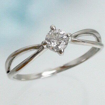 k18 一粒ダイヤリング ソリティア シンプルリング ダイヤモンド0.20ct 指輪 18金ゴールド レディース【送料無料】【コンビニ受取対応商品】  ホワイトデー プレゼント 裏抜きしていませんので長時間身に付けられますまずお客様
