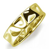 ペアリング(女性用) 結婚指輪 マリッジリング 結婚記念 K18イエローゴールド 《Nourish M0214L》 【刻印無料 ケース付き 】【レビューを書いてクオカードプレゼント