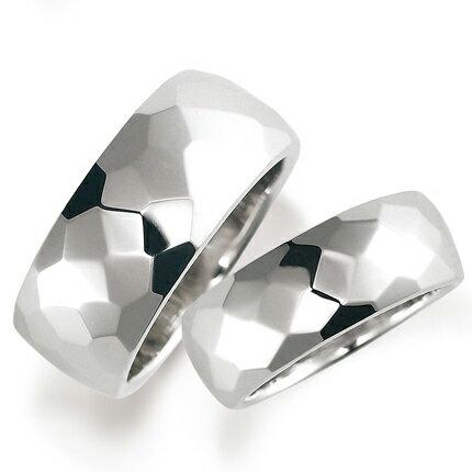 ペアリング(2本セット) 結婚指輪 マリッジリング 結婚記念 プラチナ900 《Nourish M0212》 【刻印無料 ケース付き 送料無料】 【RCP】 【532P17Sep16】 高品質・ハイクォリティー