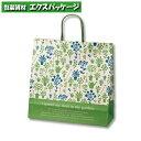 【シモジマ】25チャームバッグ 3才 ガーデンライフ G 200枚入 #003261430 【ケース販売】