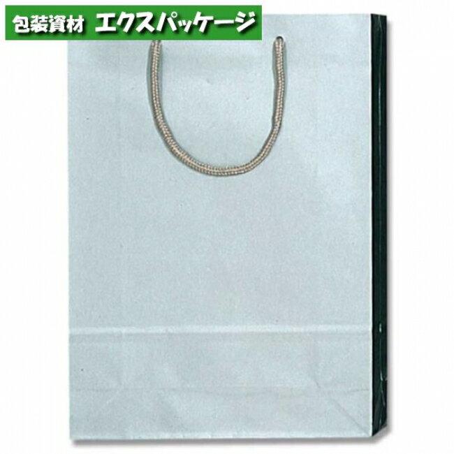 クリーム 100枚入 ワイドバッグ 【ケース販売】 #006460207 【シモジマ】 M
