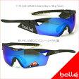 bolle ボレー 6th SENSE S サングラス 11912 ブルーミラー ロードバイク ツールドフランス ジロデイタリア ORICA-BikeExchange 【コンビニ受取対応商品】