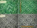 特価 1m単位 YUWA 綿麻 小鳥の刺繍プリント アニャン デザイン コットンリネン コトリエンヌ