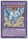 英語版(北米版) シングル5400円お買い上げでパックプレゼント中! 紫 Blue-Eyes Twin Burst Dragon(S)(1st)(青眼の双爆烈龍)