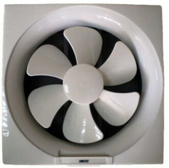 IF-301 ZL and General kitchen extractors 30 cm propeller (successor to IF-301XL)