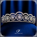 ティアラ 結婚式 ウエディング 披露宴 ブライダル tiara 花嫁 髪飾り ft8042sr