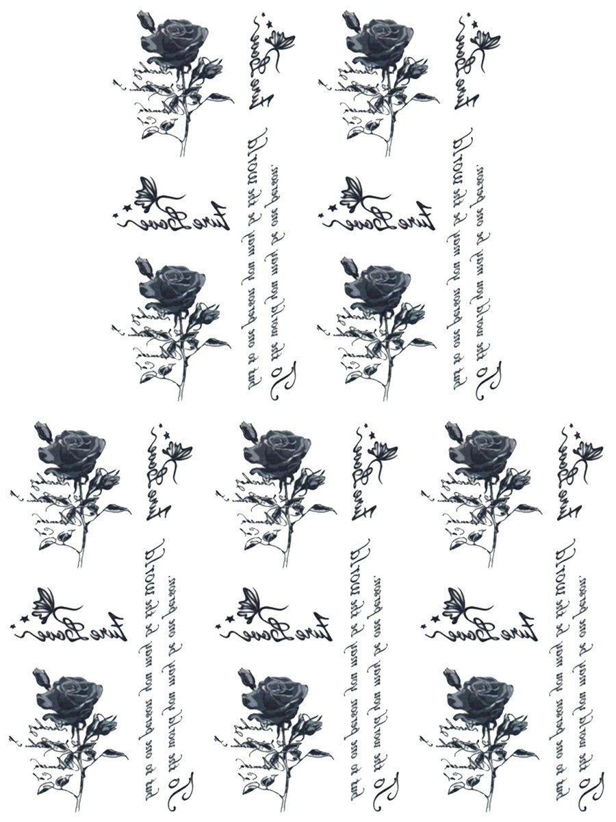 (ファンタジー) TheFantasy タトゥー...の商品画像