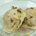 アイスクリーム メープルナッツ リットル