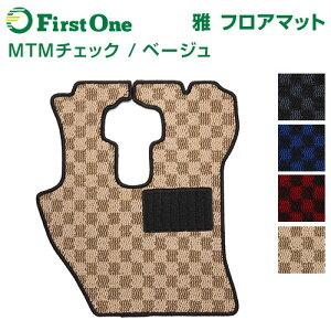 【雅 miyabi】 MTMチェック ベージュ トラック用品 足