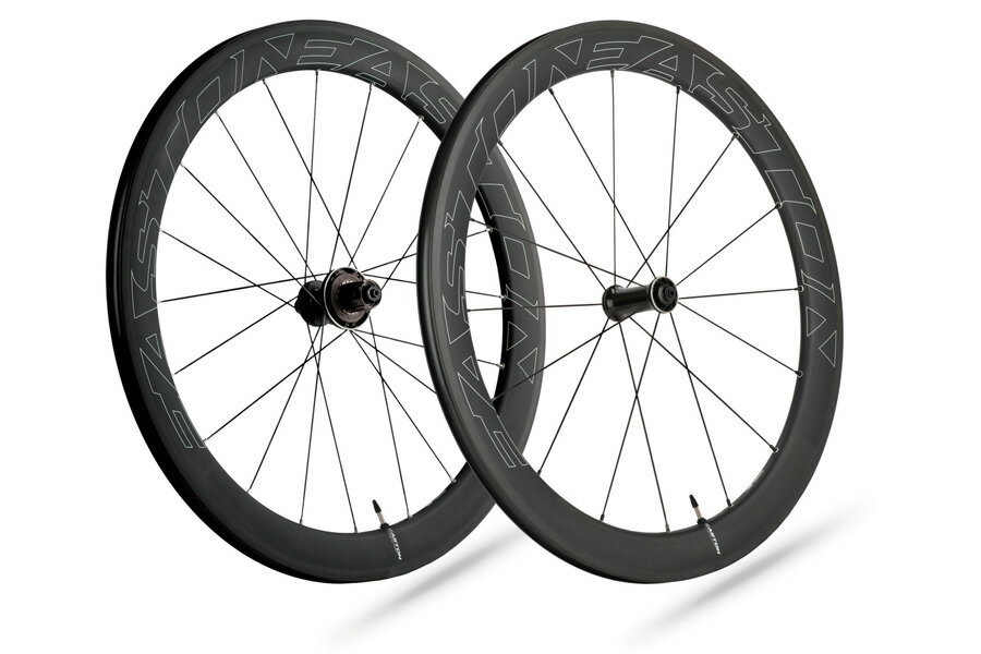 2014 EC90 aero55mm clincher (anteroposterior possibility sold separately)