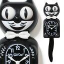 ■ KIT CAT KLOCK  (キット キャット クロック) 【ポイント5倍】 【送料無料】 【あす楽対応】