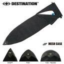 サーフボードケース メッシュケース ショートボード DESTINATION ディスティネーション MESH CASE SHORT 6'4