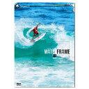 サーフィン DVD [WATER FRAME 3] ウォーターフレーム 3 SURF