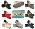 あす楽対応 送料無料 特別オファー Toms トムズ シューズ (Toms シューズ) ウィメンズ メンズ キャンバス クラッシック 【スリッポン レディース メンズ】※ Toms shoes Women's Canvas Classics & Crochet※【RCP】【楽ギフ_包装】