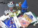 東京 ディズニー リゾート◆グッズ/おもちゃ/バンダナ/ショップ袋 等 まとめてセット▼ミッキー/バズ/マリー ディズニーランド 1F