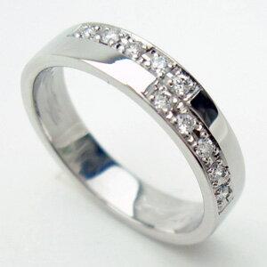 【送料無料】人気のホワイトゴールドリング【刻印・文字彫り無料】結婚指輪・マリッジリング・記念日・ギフト05P13Jan12 熟練のクラフトマンが心を込めておつくりしますセミオーダージュエリーがこの価格!K18ホワイトゴールドリング