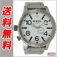 ニクソン NIXON NIXON 51-30TIDE フィフティーワンサーティーA057-100【送料無料】
