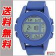 ニクソン 腕時計 メンズ NIXON 時計NIXON UNIT MARINA BLUEユニット ブルー デジタル  A197-1405 【あす楽】