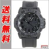 LUMINOX ネイビーシールズ 3051BO.1ルミノックス 腕時計 3051 BLACK OUT ブラックアウト【送料無料】