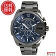 DIESEL ディーゼル 時計 メンズ 腕時計 クロノグラフ MEGA CHIEF メガチーフ DZ4329【あす楽】【送料無料】