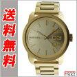 DIESEL ディーゼル 時計 DZ1466 ALL/GOLD オールゴールド【あす楽】【送料無料】