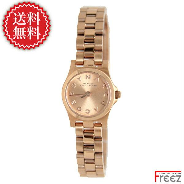 マークバイマークジェイコブス 腕時計MARC BY MARC JACOBSHenry Dinky ヘンリー ディンキー 21mm シリーズMBM3200