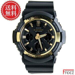 カシオ CASIO G-SHOCK ジ-ショック 腕時計 メンズ タフソーラー ソーラー 時計 GAS-100G-1A【あす楽】【送料無料】