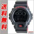 【国内正規品】カシオ G-SHOCK 電波 ソーラー ジーショック Black & Red Series(ブラック&レッドシリーズ) GW-6900HR-1JF【電波時計】【あす楽】【送料無料】