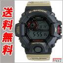 【国内正規品】カシオ G-SHOCK Master in Desert Camouflage(マスター・イン・デザート・カモフラージュ) 腕時計 レンジマン RANGEMAN 腕時計 GW-9400D