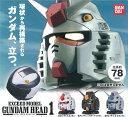 【定形外対応】 機動戦士ガンダム EXSEED MODEL GUNDAM HEAD 1(ガンダムヘッド1)全3