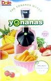 YONANAS Maker ヨナナスメーカー キッチン?調理器具 デザートメーカー 攪拌?千切り ミキサー ジューサー コストコ costco 商品 通販