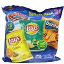 フリトレー バラエティパック 24袋セット 4種類×6袋 FritoLay variety pack 24 コストコ costco 商品 通販 スナック菓子 ポ...