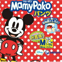 Mamy Poko pants M size 72-3入 scope of delivery 1 case