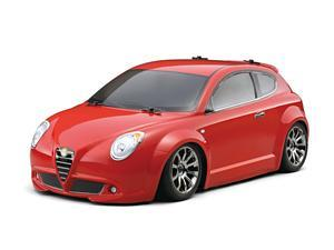30720 HPI Alfa Romeo MiTo bodies (it has been painted)